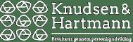 Knudsen & Hartmann Logo